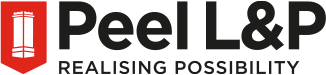 Peel L&P Logo
